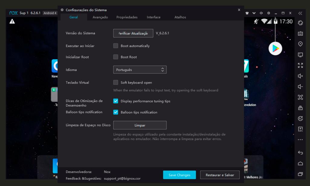 Tutoriais | NOX App Player