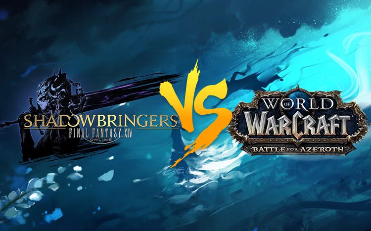 FFXIV vs WoW